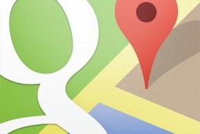 Google incorporá varias mejoras en Google Maps para iOS