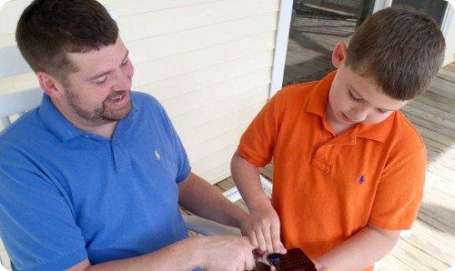Un-niño-de-7-años-logra-burlar-la-seguridad-del-Apple-Touch-ID