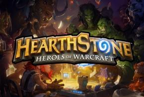 Hearthstone de Blizzard llega a los smartphones iOS y Android