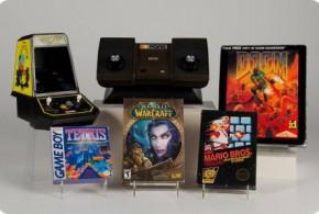 Los videojuegos ya tienen su Salón de la Fama
