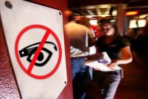 Prohibido usar las Google Glass en los casinos de USA